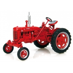 IH MC CORMICK FARMALL SUPER FC - 1955