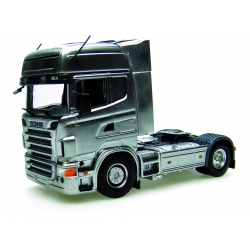 SCANIA R580 - VERSION CHROME - EDITION 1.000 PCS