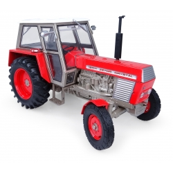 Zetor Crystal 12011 2WD - Rouge / Or