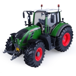 Fendt 724 Vario - Couleur : nature green
