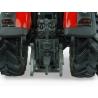 Massey Ferguson 8740 avec roues jumelées