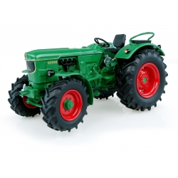 Deutz D 60 05 - 4 Roue motrices
