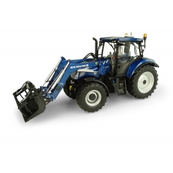 "New Holland T6.175 ""Blue Power"" avec chargeur avant 770TL"