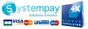 Paiement systemPay