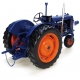 TRACTEUR FORD E27N TRICYCLE ROW CROP **