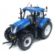TRACTEUR NEW HOLLAND T7.210 (2011)
