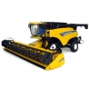 MOISSONNEUSE BATTEUSE NEW HOLLAND CR 9090