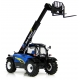 TRACTEUR NEW HOLLAND LM 5060