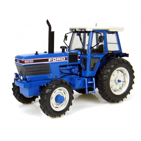 TRACTEUR FORD 8930 4X4