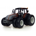 VALTRA T 202 SERIES 2011 CHOCOLATE AVEC 8 ROUES