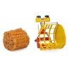 ACCESSOIRE RABAUD LOG BUNDLING MACHINE: FAGOMATIC