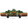 REMORQUE AMAZONE CATROS 6001-2 TS
