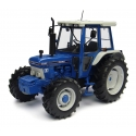 FORD 6610 - 4WD - GENERATION II
