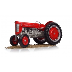 MASSEY FERGUSSON 50 HIGH ARCH (1959) - EDITION LIMITEE 1000 PCS