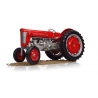 TRACTEUR MASSEY FERGUSSON 50 HIGH ARCH (1959) - EDITION LIMITEE 1000 PCS