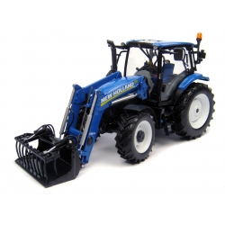 NEW HOLLAND T6.140 (2014)