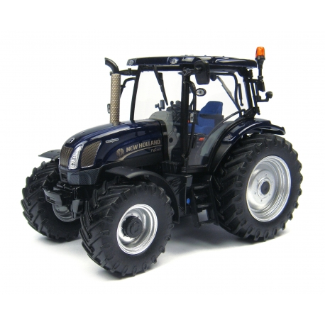 TRACTEUR NEW HOLLAND T6-160 GOLDEN JUBILEE