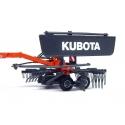 KUBOTA RA2071T EVO
