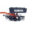 TRACTEUR KUBOTA RA2071T EVO