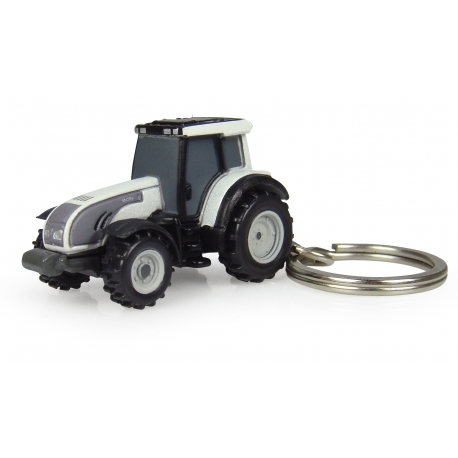 PORTE CLE VALTRA T SERIES (BLANC)