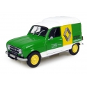 "RENAULT 4 F4 ""RENAULT MOTOCULTURE""- EDITION LIMITEE"