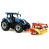 SET LANDINI POWERMASTER 220 & FELLA SM 310 **