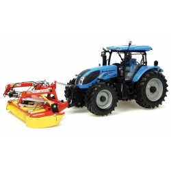 SET LANDINI POWERMASTER 220 & FELLA SM 310