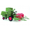 CLAAS EUROPA - Green -