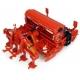 KUHN SITERA 3000 - HR 304 - DC 301 (2012)
