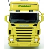 Scania R580 avec Remorque Krone Big X
