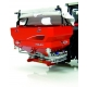KUHN 40.1 SPRAYER WITH SOFT TOP COVER