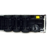 CAMION SCANIA R 730 + REMORQUE KRONE PROFI LINER - BLANC -