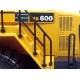 KOMATSU WA 600