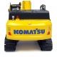 PC KOMATSU 490 LC-10 (2014)