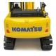 KOMATSU PC 210 LC-10 (2014)