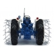 FORD 5000 ROUES CAGES
