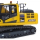 Komatsu PC200i-10 intelligent machine control