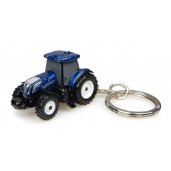New Holland T7.225 « Blue Power »