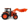 Kubota M5-111 with front loader