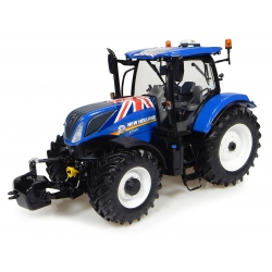 New Holland T7.225 « Union Jack » Edition