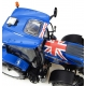 New Holland T7.225 « Union Jack Edition »
