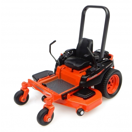 Kubota Z125S scale 1:24 made by Universal Hobbies