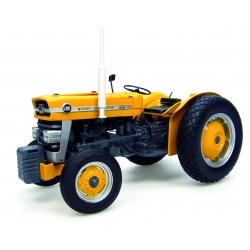MASSEY 135 YELLOW