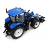 New Holland T6.145 with 740TL loader