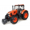 Kubota M7-171 with front weight (US version)