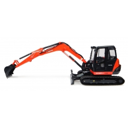 Kubota KX080-4 (US version)
