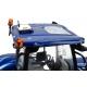 New Holland T7.225 « Blue Power » (2016)