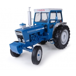 Ford 7600 avec cabine - 1975