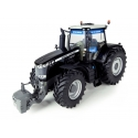 Massey Ferguson 8737 Black Beauty