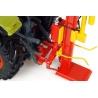 Rabaud Farmer - Log Splitter